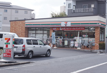 セブン-イレブン 練馬羽沢3丁目店